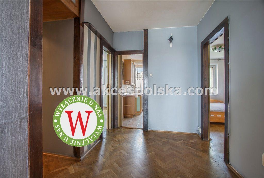 Mieszkanie trzypokojowe na sprzedaż Warszawa, Ursynów, Pięciolinii  69m2 Foto 8