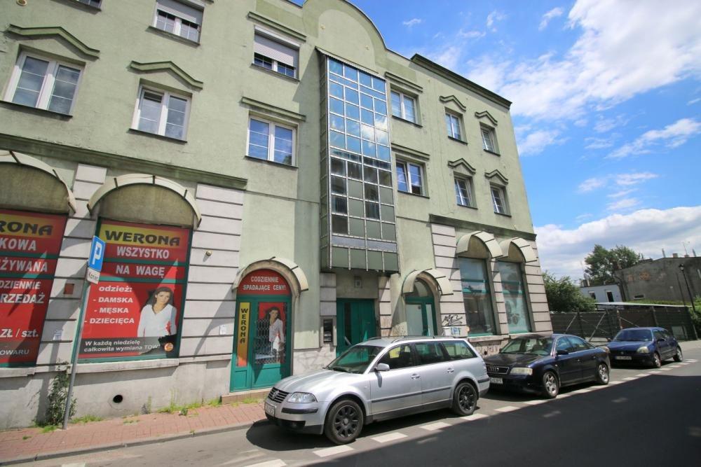Mieszkanie dwupokojowe na wynajem Inowrocław, Centrum, Świętego Mikołaja 10  45m2 Foto 9