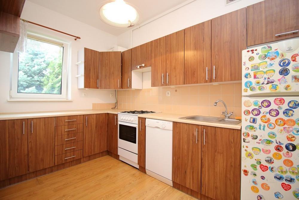 Mieszkanie trzypokojowe na sprzedaż Luboń  59m2 Foto 2