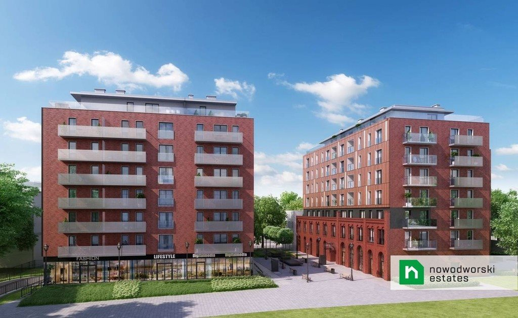 Mieszkanie dwupokojowe na sprzedaż Wrocław, Stare Miasto, Tęczowa  45m2 Foto 5