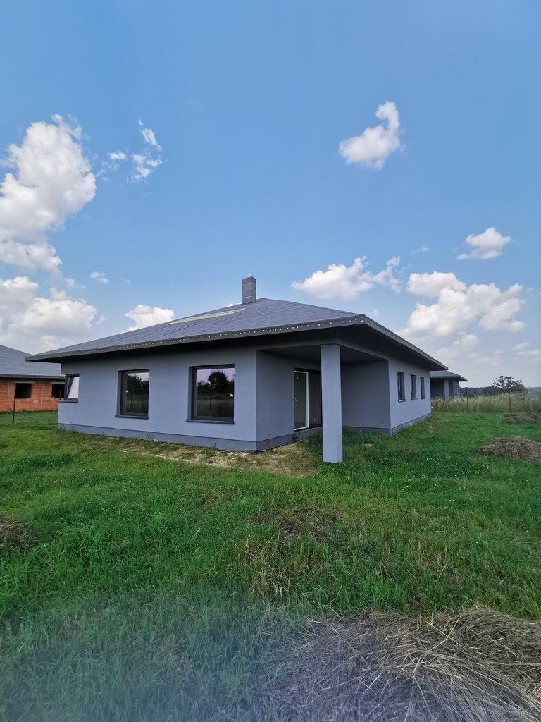 Dom na sprzedaż Aleksandrów Łódzki, Brużyca Wielka  170m2 Foto 3