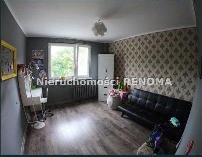 Mieszkanie dwupokojowe na sprzedaż Jastrzębie-Zdrój, Osiedle Chrobrego, Kusocińskiego  47m2 Foto 2