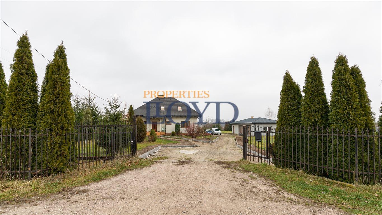 Działka inwestycyjna na sprzedaż Antoninów, Dobrych Sąsiadów  4300m2 Foto 4