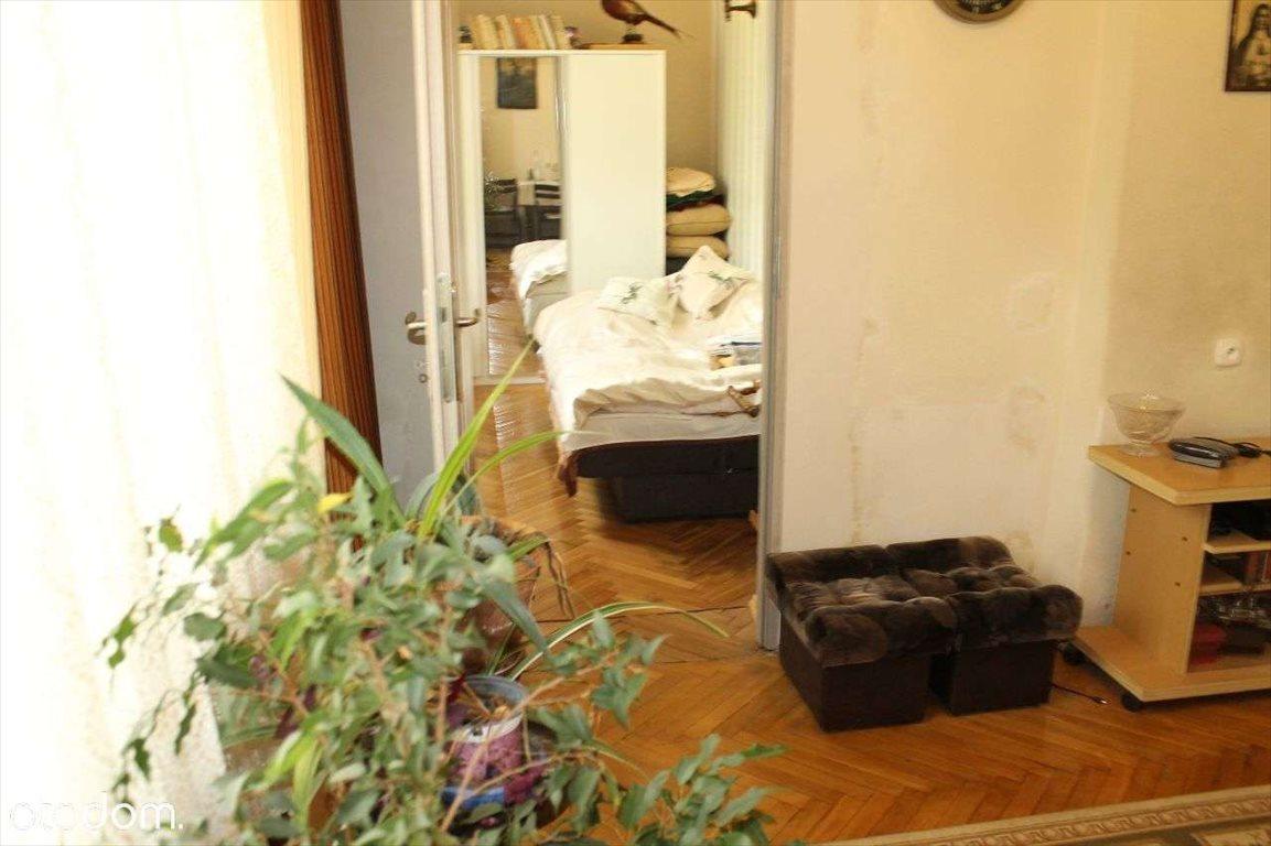 Mieszkanie trzypokojowe na sprzedaż Gałków Duży  50m2 Foto 5