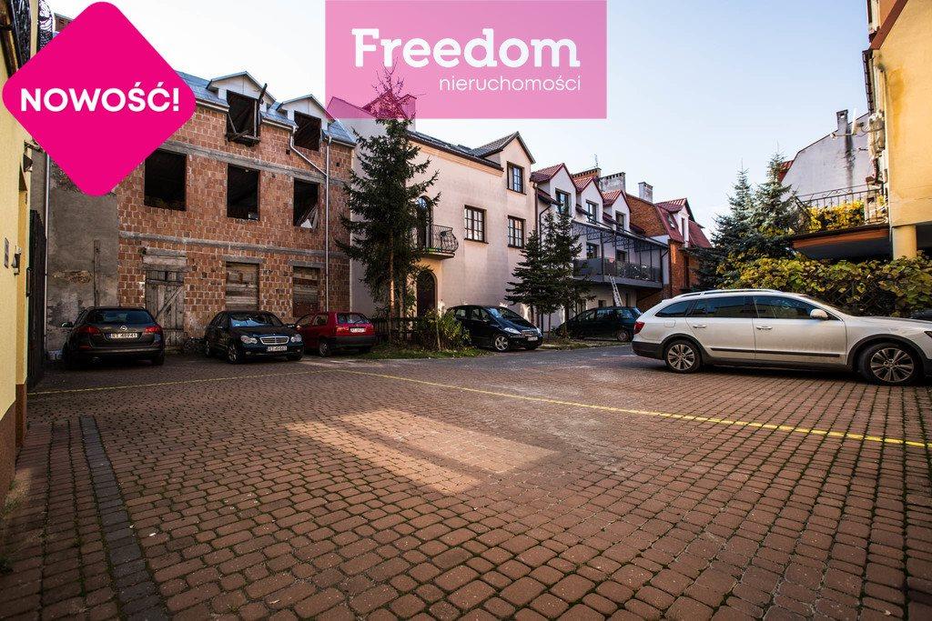 Lokal użytkowy na sprzedaż Tarnobrzeg, Szkolna  625m2 Foto 3