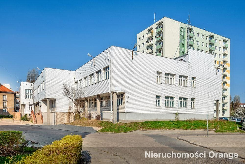Lokal użytkowy na sprzedaż Gdańsk  3705m2 Foto 9