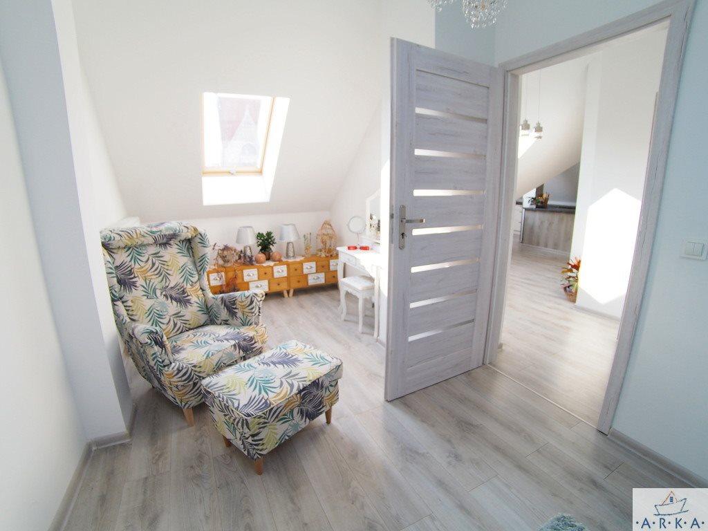 Mieszkanie czteropokojowe  na sprzedaż Szczecin, Śródmieście-Centrum, al. Piastów  70m2 Foto 6