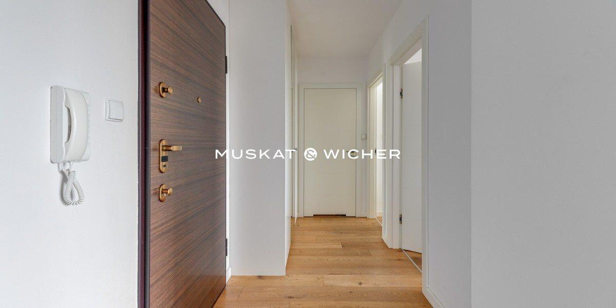 Mieszkanie trzypokojowe na sprzedaż Gdańsk, Morena, Magellana  58m2 Foto 12