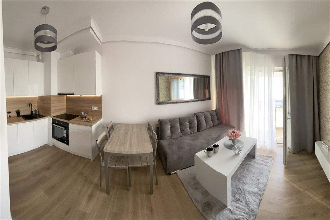 Mieszkanie trzypokojowe na sprzedaż Warszawa, Mokotów, Służewiec, Cybernetyki  70m2 Foto 1