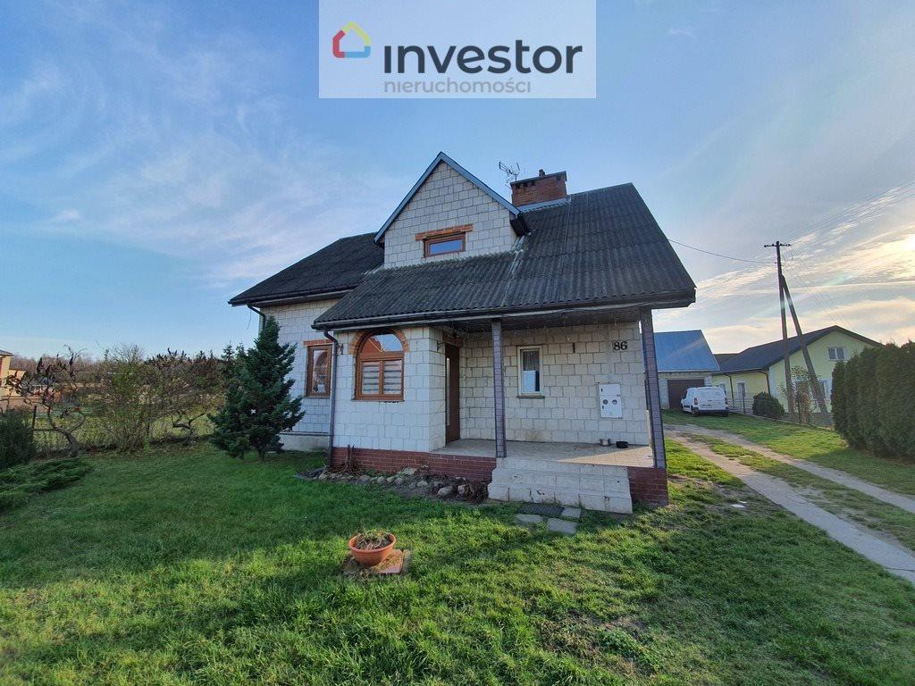 Dom na sprzedaż Radzyń Podlaski, Podlaska  146m2 Foto 11