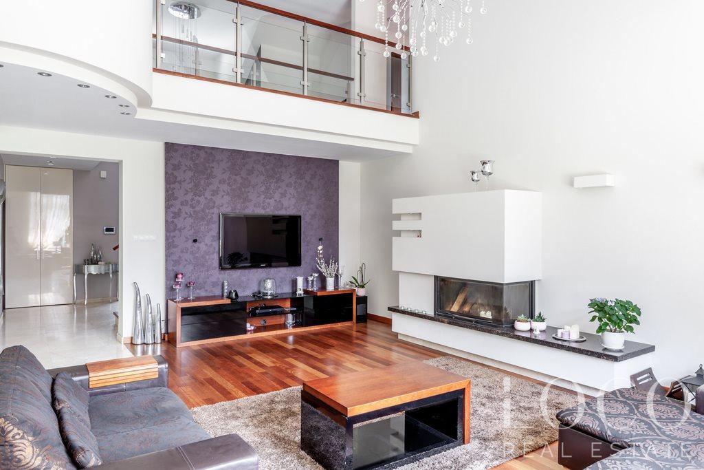 Dom na sprzedaż Janów  286m2 Foto 1