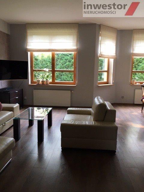 Mieszkanie trzypokojowe na wynajem Szczecin, Śródmieście-Centrum, Henryka Rodakowskiego  75m2 Foto 3