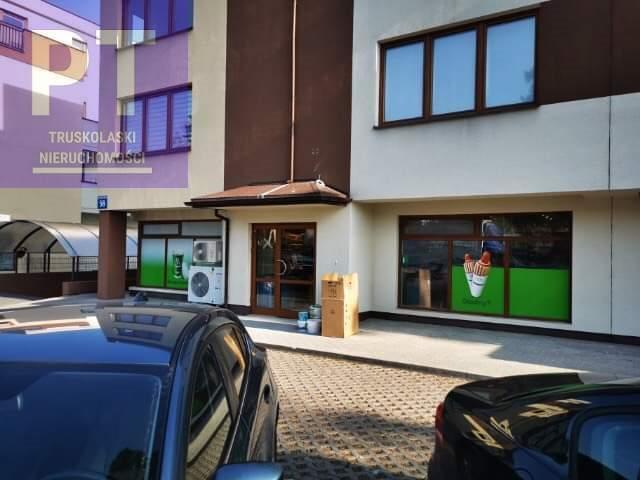 Lokal użytkowy na wynajem Otwock, Józefa Ignacego Kraszewskiego  86m2 Foto 1