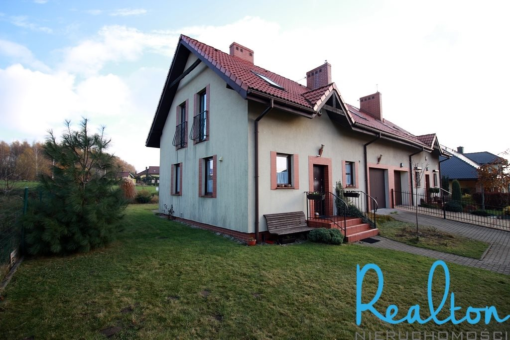 Dom na sprzedaż Katowice, Podlesie, Migdałowców  130m2 Foto 1