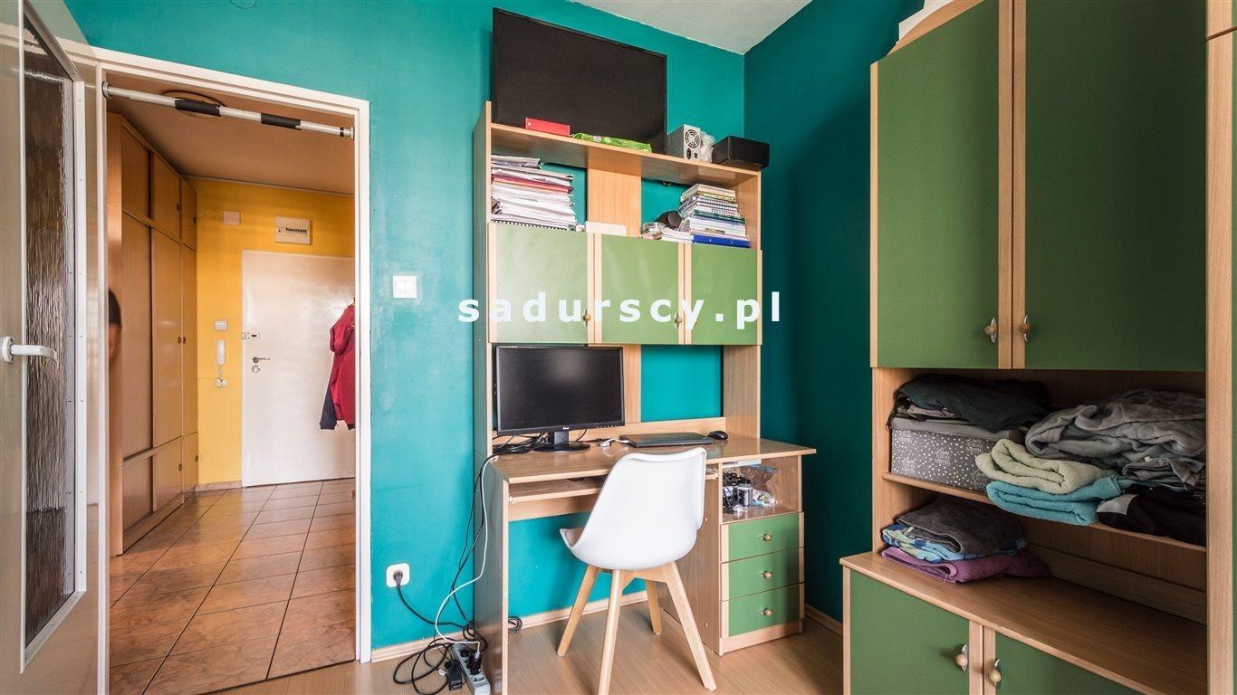 Mieszkanie dwupokojowe na sprzedaż Kraków, Łagiewniki-Borek Fałęcki, Zakopiańska  39m2 Foto 11