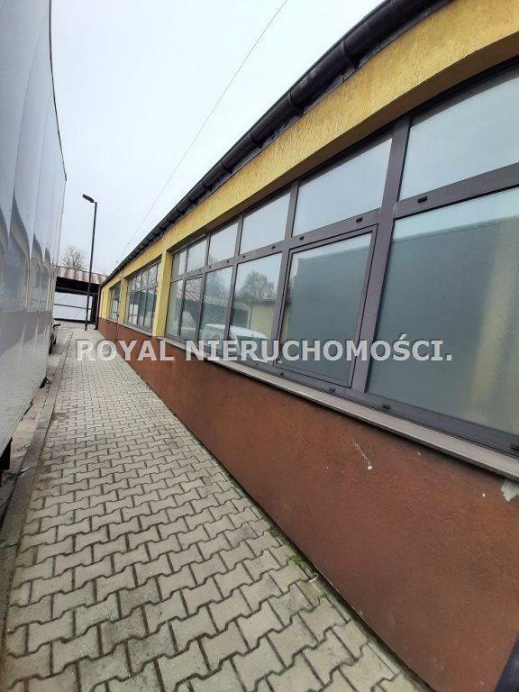 Lokal użytkowy na wynajem Ruda Śląska, Chebzie, Dworcowa  60m2 Foto 9