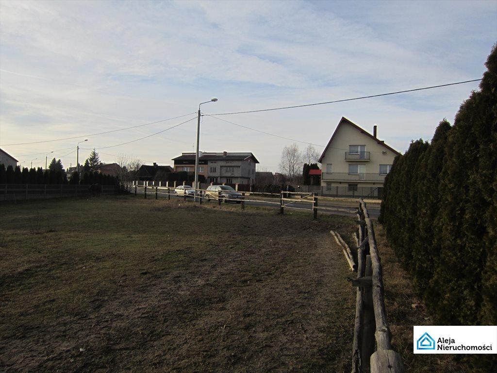 Działka budowlana na sprzedaż Kłomnice  2476m2 Foto 12
