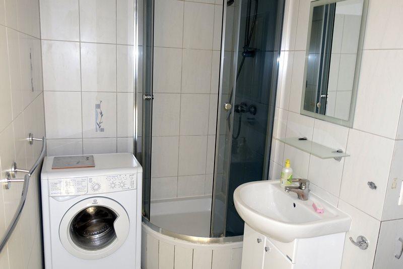 Mieszkanie trzypokojowe na sprzedaż Wrocław, Krzyki, Borek, Racławicka  48m2 Foto 6