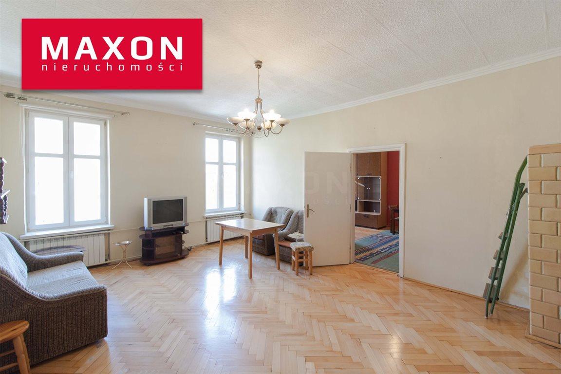 Mieszkanie dwupokojowe na sprzedaż Warszawa, Praga-Północ, ul. Targowa  77m2 Foto 1