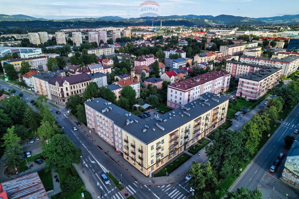 Mieszkanie dwupokojowe na sprzedaż Nowy Sącz, al. Stefana Batorego  46m2 Foto 13