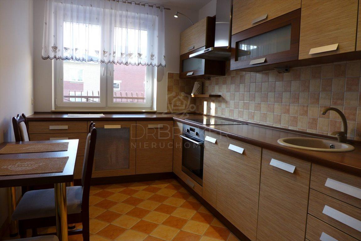 Mieszkanie trzypokojowe na wynajem Białystok, Bojary, Modlińska  64m2 Foto 6