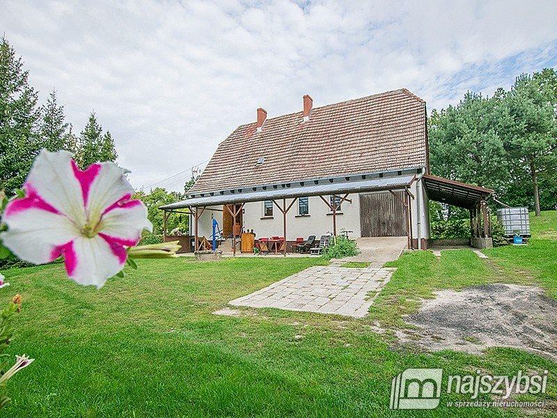 Dom na sprzedaż Połczyn-Zdrój, okolica  170m2 Foto 1