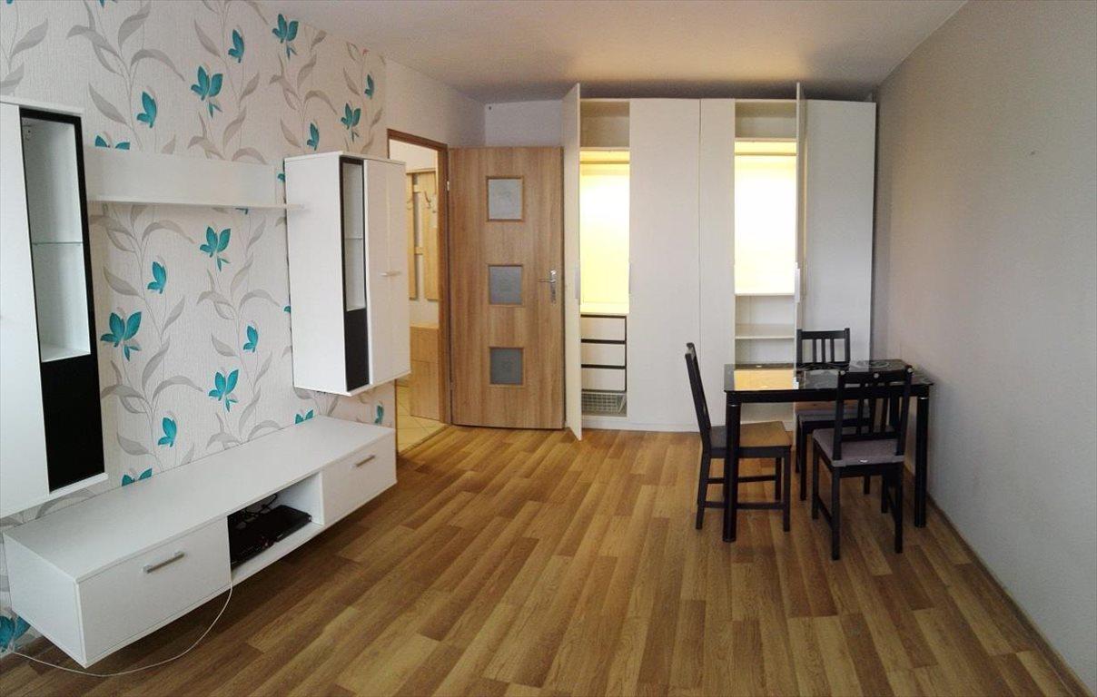 Mieszkanie dwupokojowe na wynajem Warszawa, Targówek, Bródno, Wysockiego  40m2 Foto 1