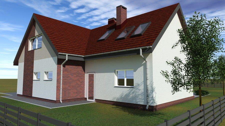 Dom na sprzedaż Kliniska Wielkie  240m2 Foto 6