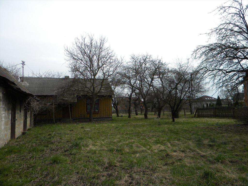 Działka budowlana na sprzedaż Kobiele Wielkie, okolice  2600m2 Foto 12