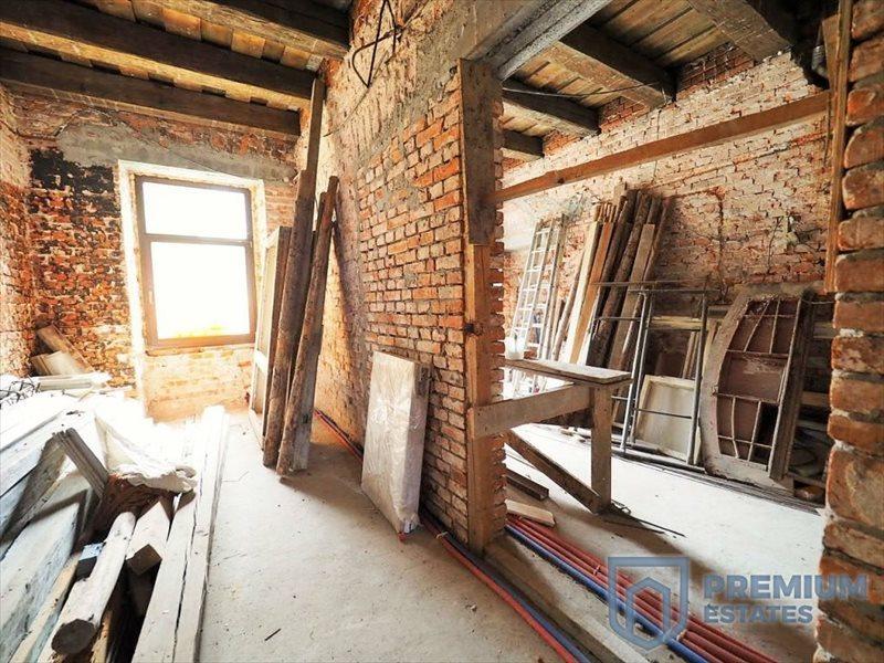 Lokal użytkowy na sprzedaż Kraków, Śródmieście, Westerplatte  204m2 Foto 1