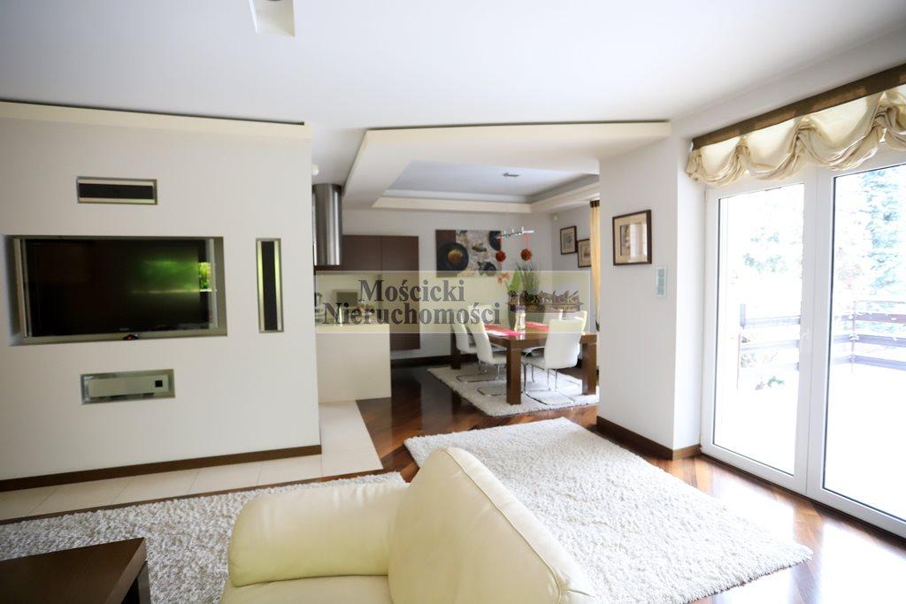 Dom na sprzedaż Warszawa, Ursynów  509m2 Foto 1