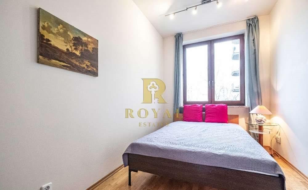 Mieszkanie dwupokojowe na sprzedaż Warszawa, Mokotów, Stegny, Sikorskiego 13  49m2 Foto 8