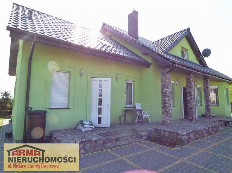 Dom na sprzedaż Lipnik, Szczecińska  184m2 Foto 3