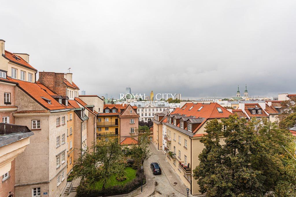 Mieszkanie trzypokojowe na sprzedaż Warszawa, Śródmieście, Stare Miasto, Piwna  127m2 Foto 4