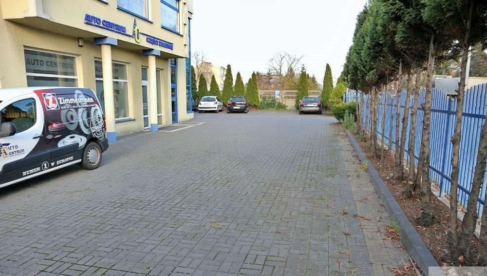 Lokal użytkowy na wynajem Kalisz, warszawska 40  148m2 Foto 3