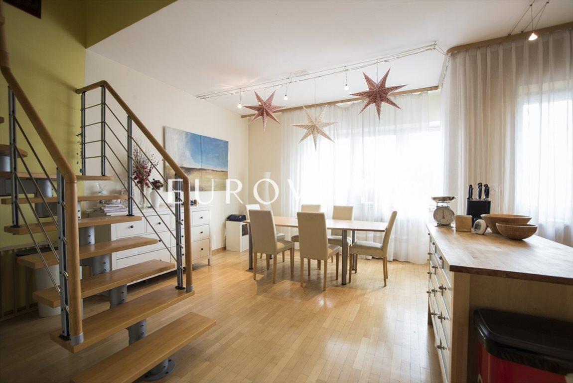 Mieszkanie na sprzedaż Warszawa, Ursynów Kabaty, Romualda Mielczarskiego  196m2 Foto 3