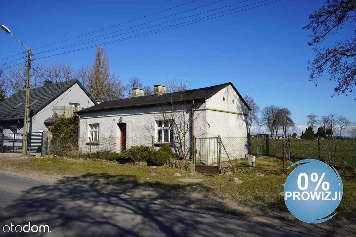 Dom na sprzedaż Inowrocław  50m2 Foto 1