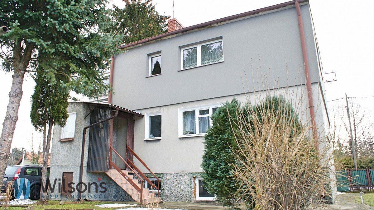 Dom na sprzedaż Milanówek  122m2 Foto 3