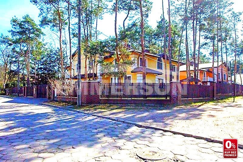 Dom na sprzedaż Józefów, Gryczana  200m2 Foto 6