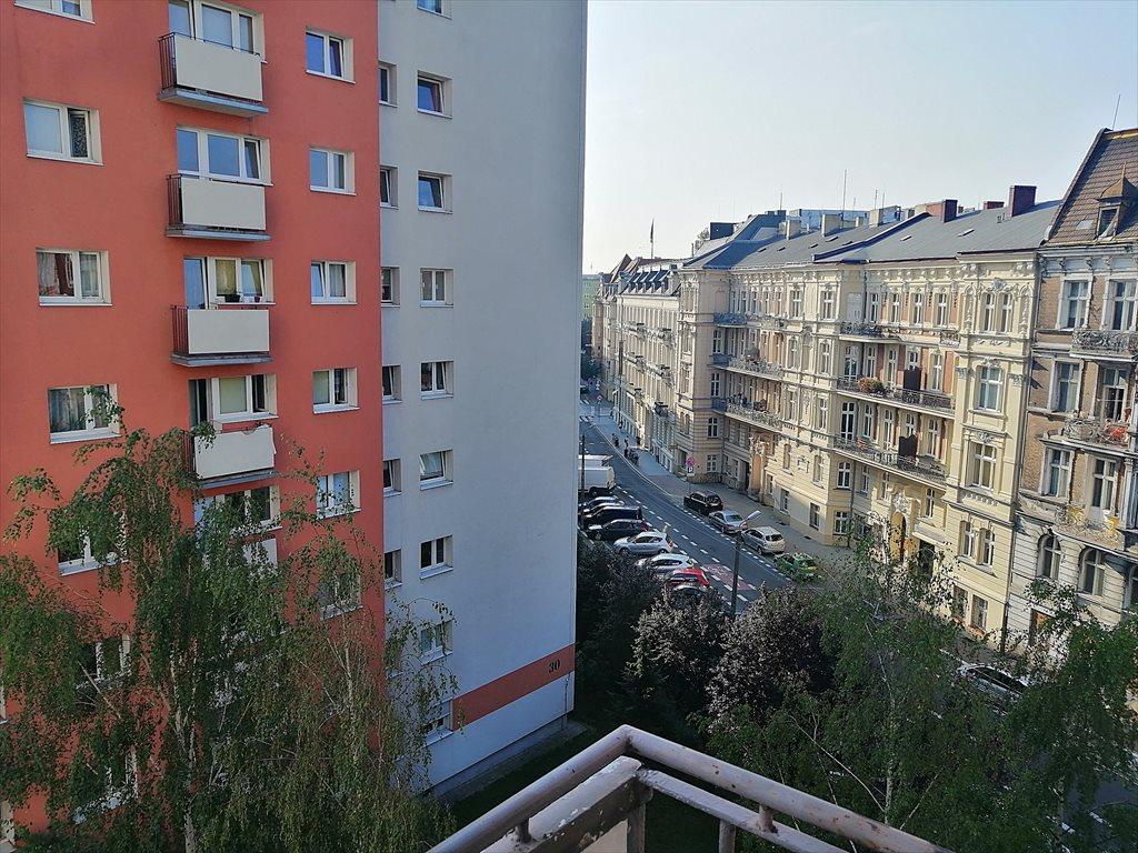 Mieszkanie trzypokojowe na wynajem Poznań, Stare Miasto, Feliksa Nowowiejskiego 32  49m2 Foto 1