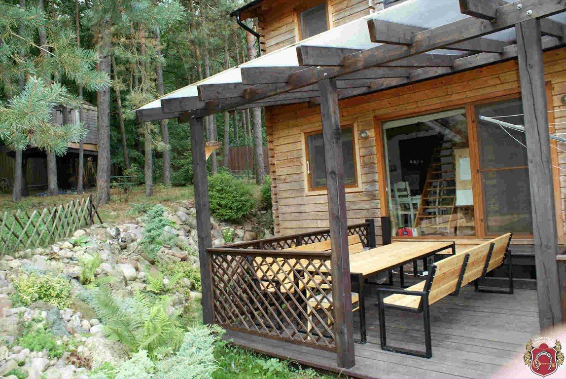 Lokal użytkowy na sprzedaż Borkowo  83m2 Foto 5