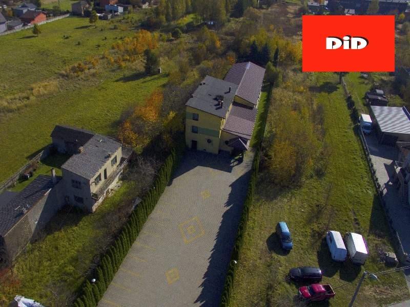 Lokal użytkowy na sprzedaż Częstochowa, Lisiniec  874m2 Foto 4