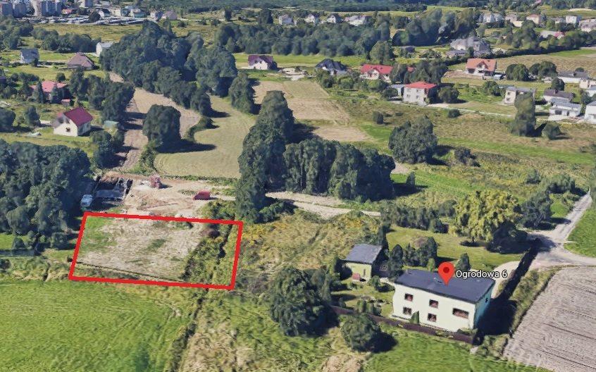 Działka inna na sprzedaż Mysłowice, Wesoła, Ogrodowa  1800m2 Foto 3