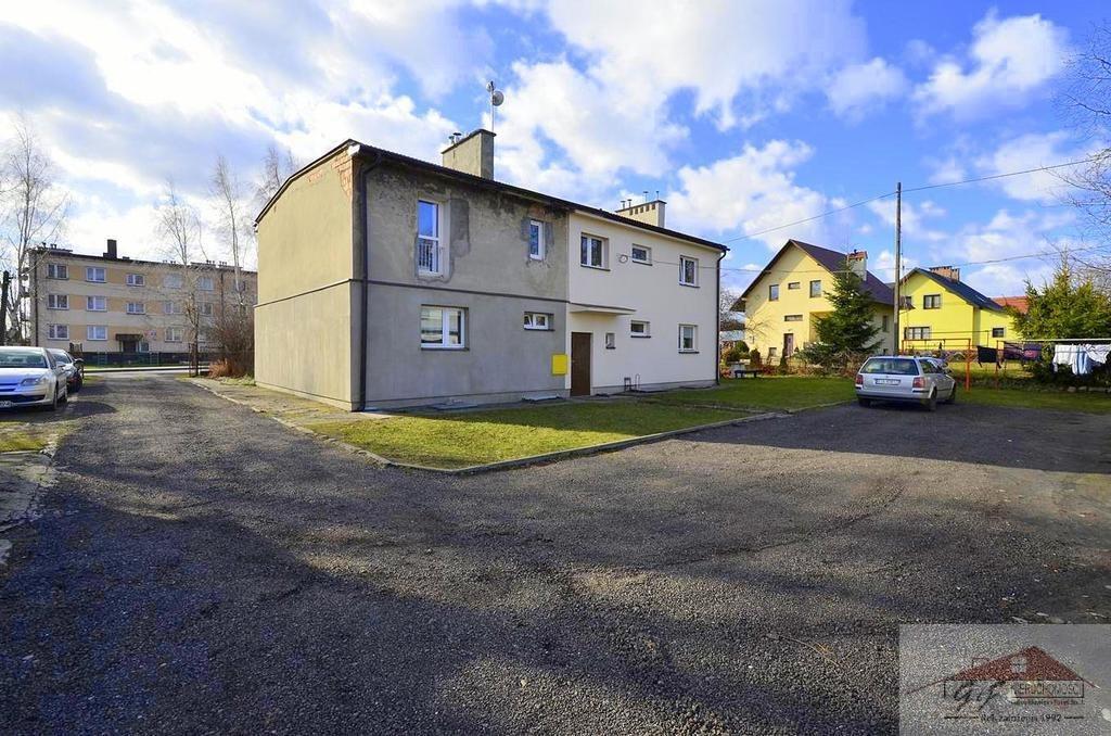 Mieszkanie dwupokojowe na sprzedaż Orły  52m2 Foto 7