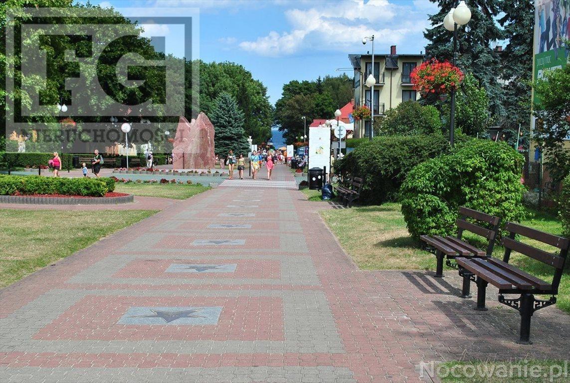 Działka przemysłowo-handlowa na sprzedaż Władysławowo, Żeromskiego  944m2 Foto 1