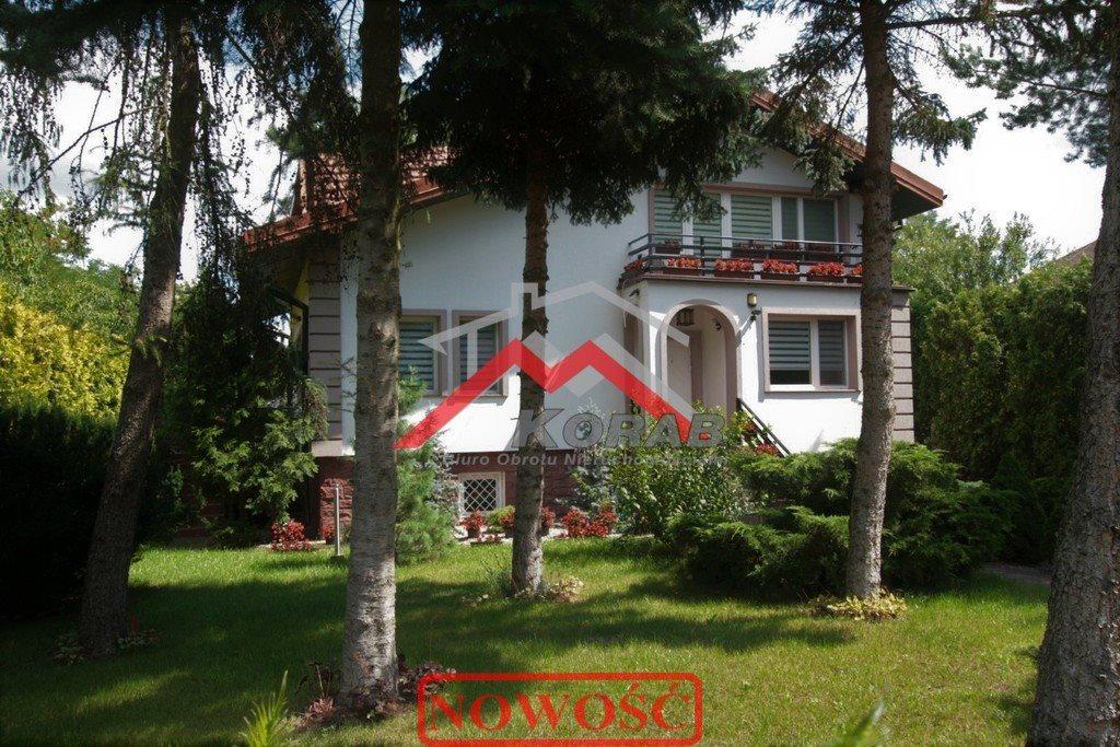 Dom na sprzedaż Warszawa, Bielany, Młociny  300m2 Foto 1