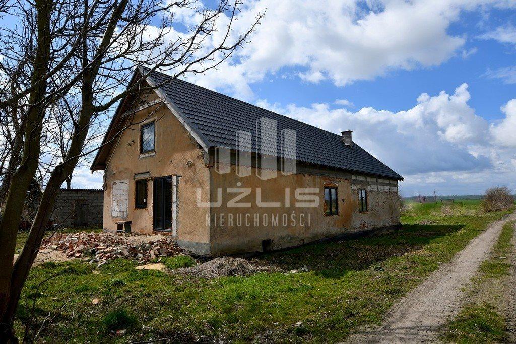 Dom na sprzedaż Wielkie Walichnowy  144m2 Foto 4