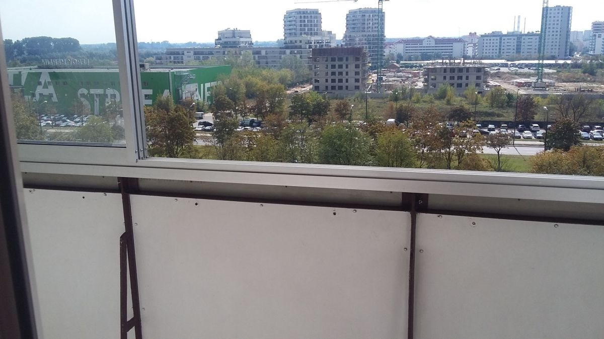 Mieszkanie dwupokojowe na wynajem Warszawa, Praga-Południe, Grochów, Ostrobramska  47m2 Foto 6
