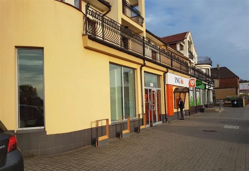 Lokal użytkowy na sprzedaż Gdynia, Obłuże, Unruga  90m2 Foto 2