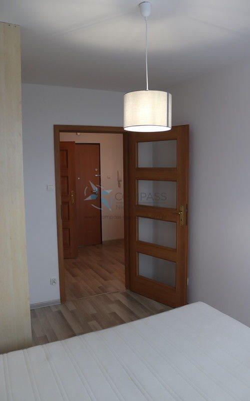 Mieszkanie dwupokojowe na wynajem Poznań, Błażeja 4  44m2 Foto 6
